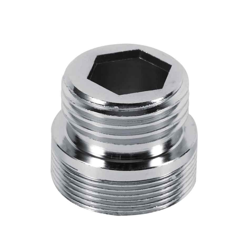 22mm 24mm G1/2 Purifier Faucet Aerator Adapter Kitchen Copper Water  Accessories 4 Sizes for Choose