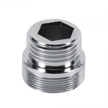 Faucet Aerator Adapter Kitchen 22mm Water-Accessories 24mm for Choose Copper G1/2-Purifier