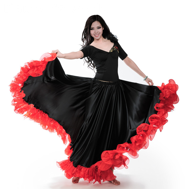 Aliexpress.com : Buy 2017 New Professional Belly Dance ...
