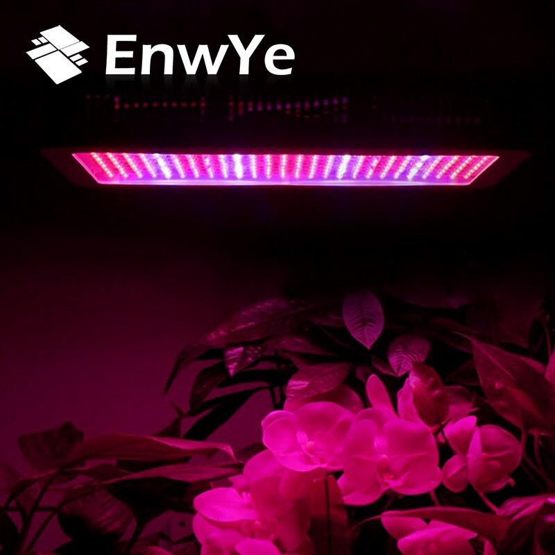 EnwYe LED Élèvent la lumière 600 w 1000 w 1200 w Spectre Complet pour Serre Intérieure grandir tente plantes poussent led lumière