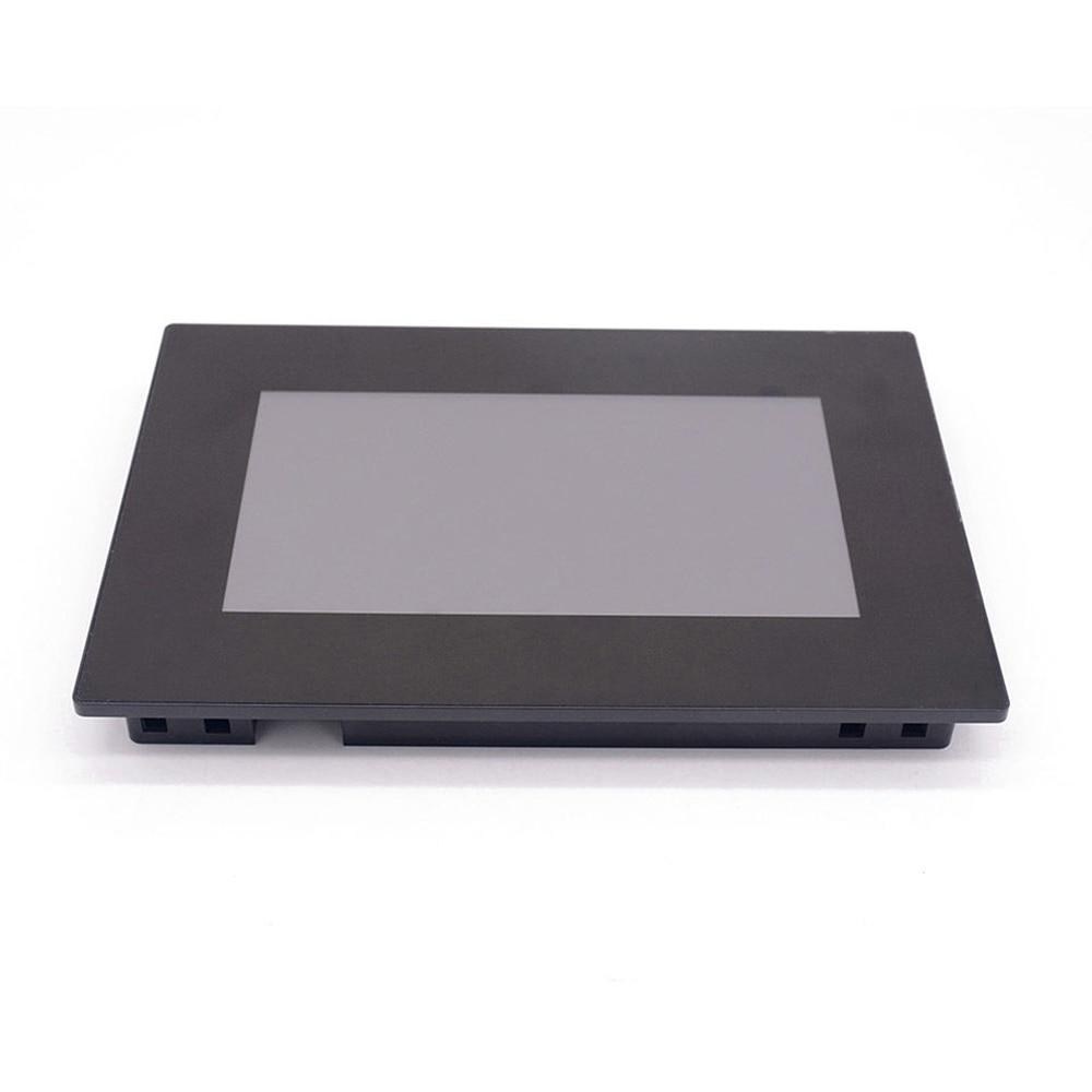 NOUVEAU 7.0 Pouces Renforcée HMI Intelligente Smart USART UART Série TFT module afficheur lcd Capacitif Multi-écran tactile Avec Boîtier