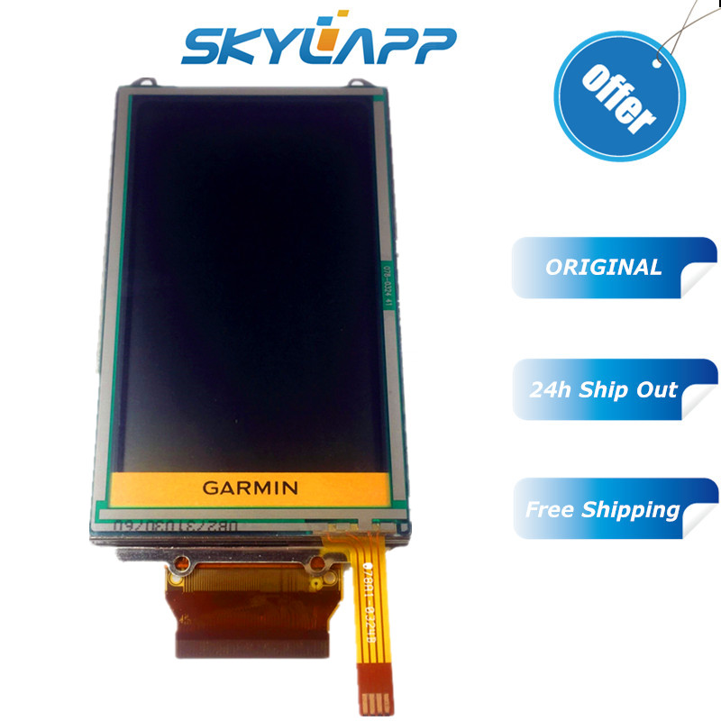 Original 3inch Complete LCD screen for GARMIN OREGON 450 450t 500 500T GPS LCD display Touch screen digitizer LQ030B7UB01 LCDOriginal 3inch Complete LCD screen for GARMIN OREGON 450 450t 500 500T GPS LCD display Touch screen digitizer LQ030B7UB01 LCD