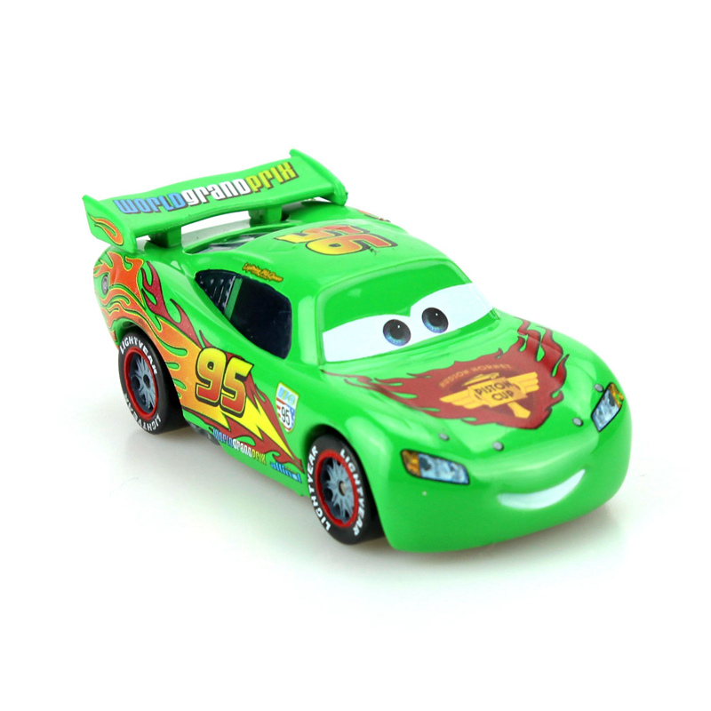 Edizione Metallo Ultimo Pixar