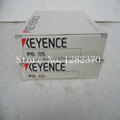 [SA] new Japanese original authentic KEYENCE sensor PS-05 spot --2PCS/LOT [sa] new original authentic special sales keyence sensor fu 38 spot