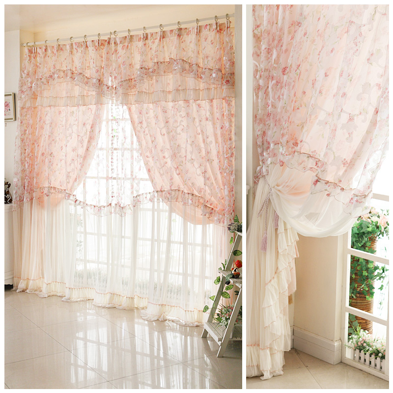 Wonderful [ South Koreau0027s Imports Of Textile Goddess Lace Curtains Bedroom Curtains  Wedding Marriage Room Screens * Hero Maid In Cutting Mats From Office U0026  School ...