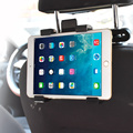 Geral Assento de Carro Encosto de Cabeça Traseiro Suporte tablet 360 Graus de Rotação Adequado para 7 a 11 polegada tablet pc gps estande nexus ipad Mini