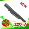 Golooloo 2200mAh Battery for Samsung NP R18 R18Y R20 R20F R21 R23 X12 R25 R26 X1 Series R20 R25 X11 X11C AA-PBONC4B AA-PL0NC8B
