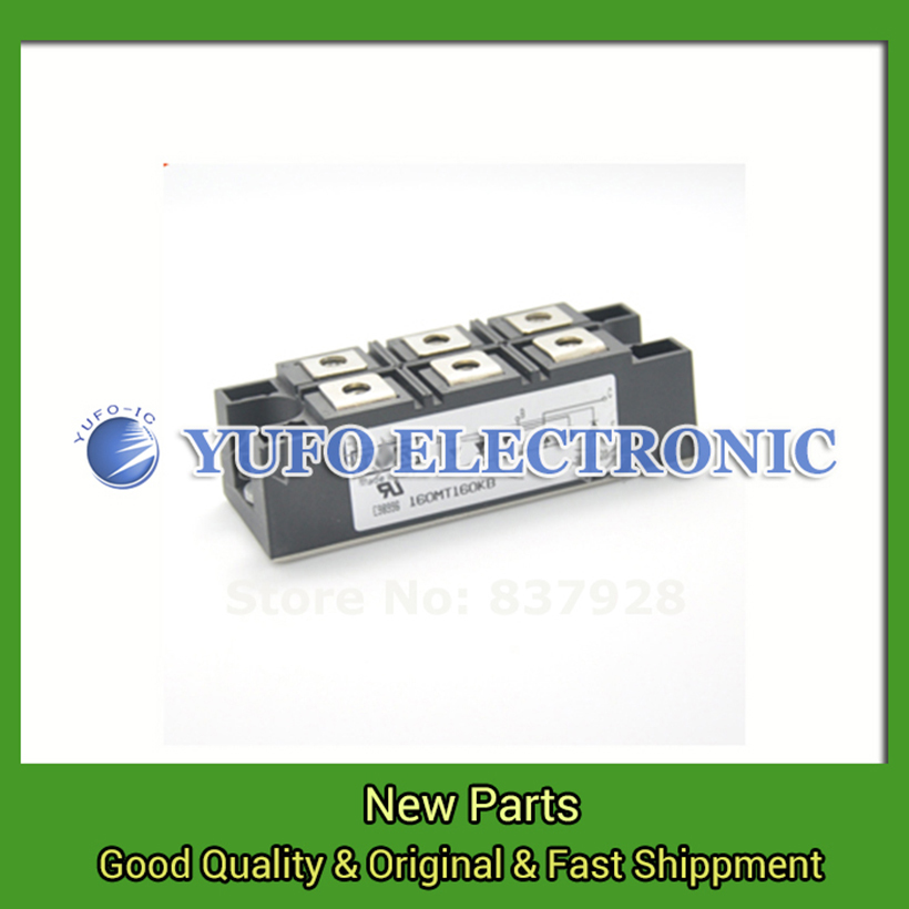 Free Shipping 1PCS 160MT160KB Power Module original new Special supply Welcome to order