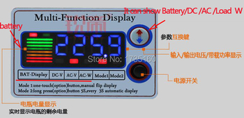 3kVA ren sinus falownik CERoHSSGS zatwierdzone 12 v 24 v 48 v do domu falownik 3000w czysty sinus falownik sinusoidalny tanie i dobre opinie Przetwornice DC AC 3000W Pure Inverter 50HZ 60HZ JEDNA 1-200kw 6000w Pure sine wave inverter 3000W DC TO AC Home Use Power Inverter