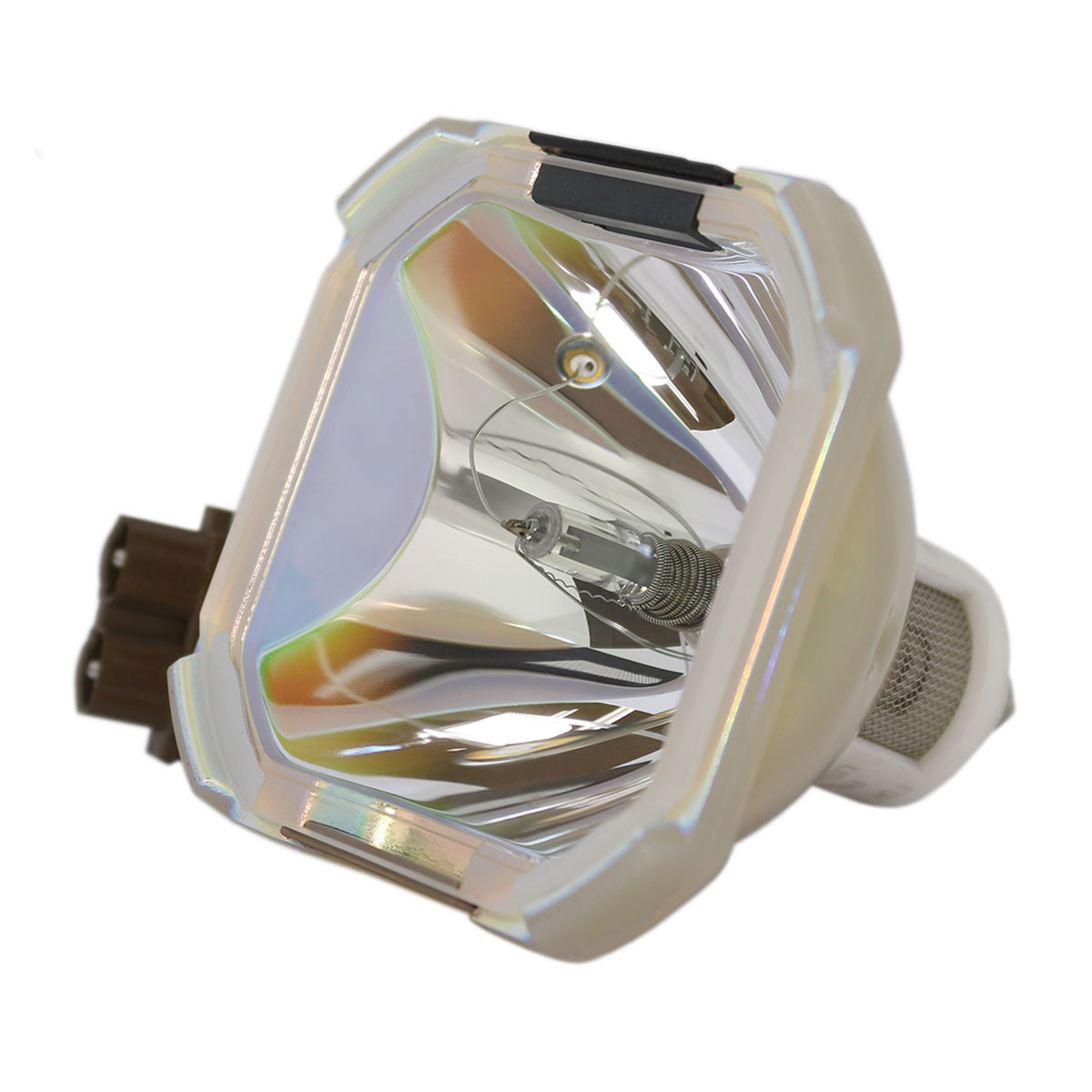 Compatible Bare Bulb LV-LP22 9924A001 for Canon LV-7565 LV-7565E / LV-7565F Projector Lamp Bulb without housing