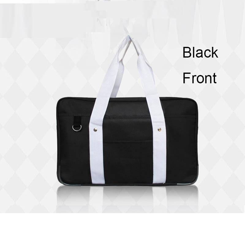 An Preppy Style School Bag Cartoon Love Live Cos Shoulder Bags Students Casual Oxford Handbag On Aliexpress Alibaba Group