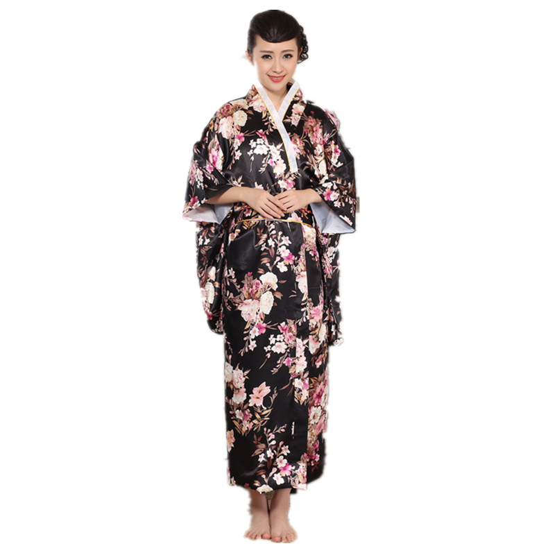 Unique Kimono And Their History  My Virtual Place