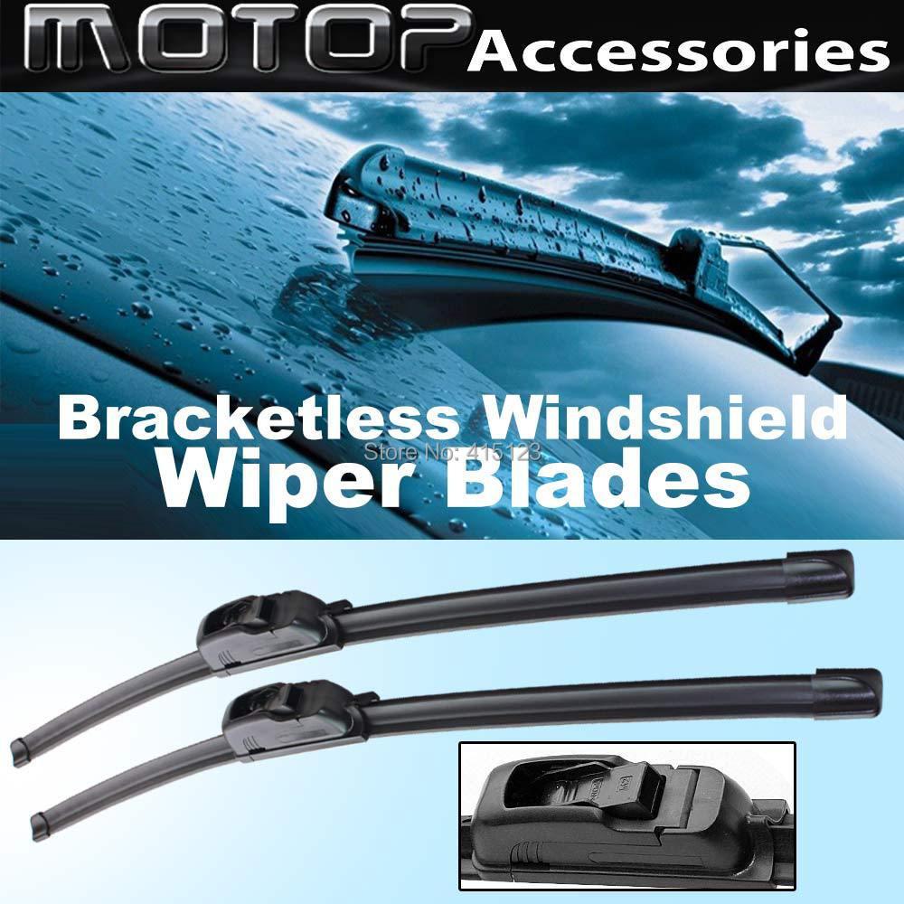 Chrysler 200: Windshield Wiper Blades