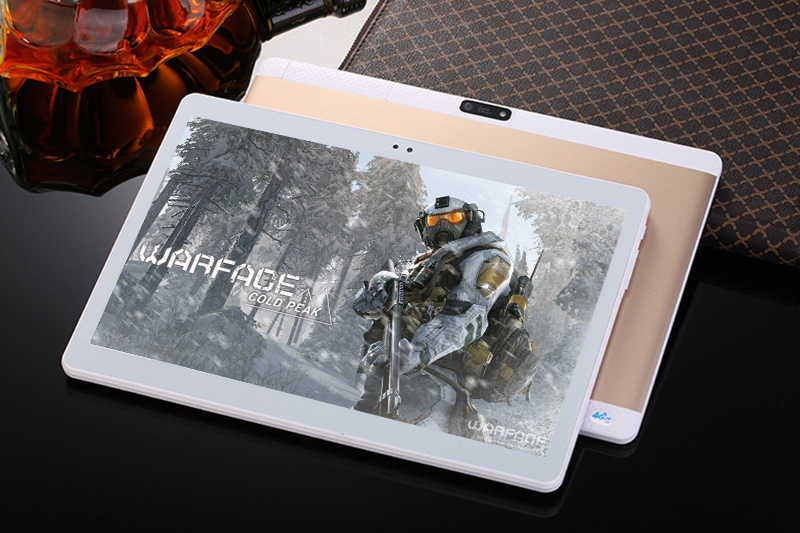 Sale!!! 2019 New Google 10 inch tablet PC 3G 4G LTE Android 8.0 Octa Core 8 Cores 4GB RAM 64GB ROM WiFi GPS 10.1 1280*800 IPS