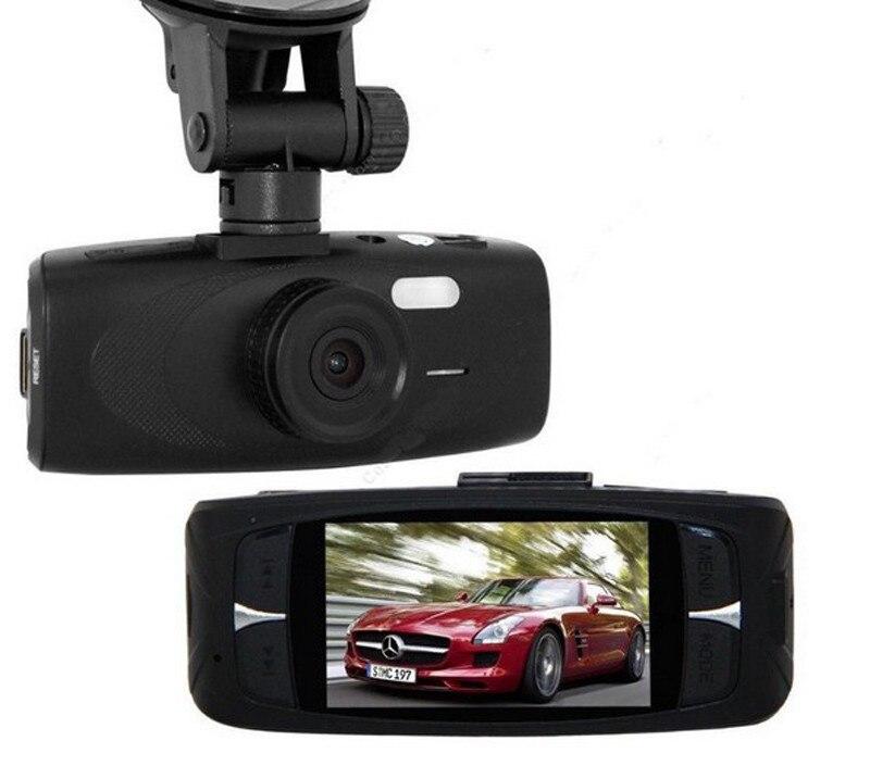 Vision G1WH 2.7 inch LCD Car Dash DVR Camera Recorder G-sensor Full 1080P HD