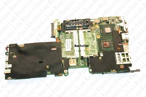 GüNstiger Verkauf 42w7725 Für Lenovo Thinkpad X61 Laptop Motherboard 42w777048. 4b401. 011 T7300 2,0 Ghz Cpu Ddr2 Freies Verschiffen 100% Test Ok Seien Sie In Geldangelegenheiten Schlau