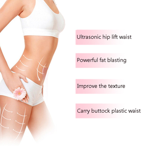 Image 3 - 40K Cavitation Body Shaper Fat Tighten Slim Firm Skin Tone Fitness Day Spa Machine Loss Weight RF Wrinkle Removal Anti aging