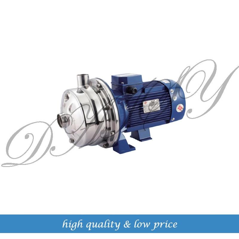 WB50/025-P 220 v/380 v In Acciaio Inox rubinetto Domestico di acqua pompa boosterWB50/025-P 220 v/380 v In Acciaio Inox rubinetto Domestico di acqua pompa booster