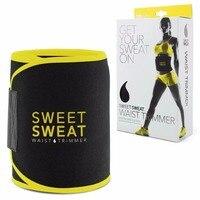 Sweet Sweat Premium Waist Trimmer For Men Women