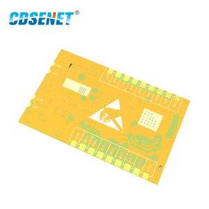 Image 5 - 1pc lora 868 mhz sx1276 1w módulo rf E19 868M30S iot spi longa distância 868 mhz sem fio rf transmissor receptor para arduino circuito
