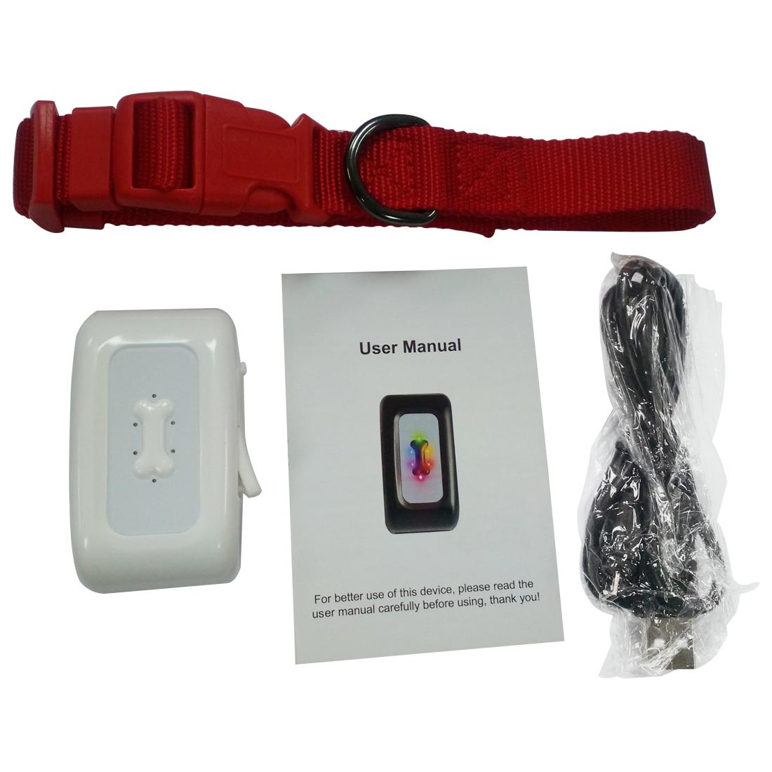 MOOL GPS locator intelligent pet dodge light precision 5 m pet gps locator store locator