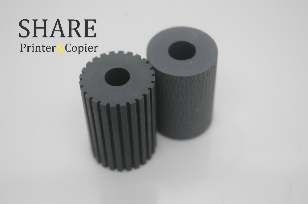 5set Rubber 36211110 3BR07040 For Kyocera M6526 M2530 Fs1024 Fs1128 C2026 Fs1028 Km1810 Fs1130 Fs1135 DP-100 DP-410 DP420 DP-670
