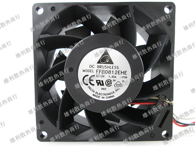 Free Delivery.12V 1.35A 8CM 8cm chassis power motorcycle modified violent pressurization cooling fan free delivery 9025 9 cm 12 v 0 7 a computer cpu fan da09025t12u chassis big wind pwm four needle