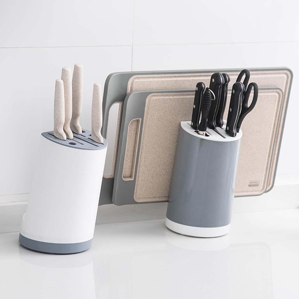 Simple Kitchen Multifunctional Storage Rack Plastic