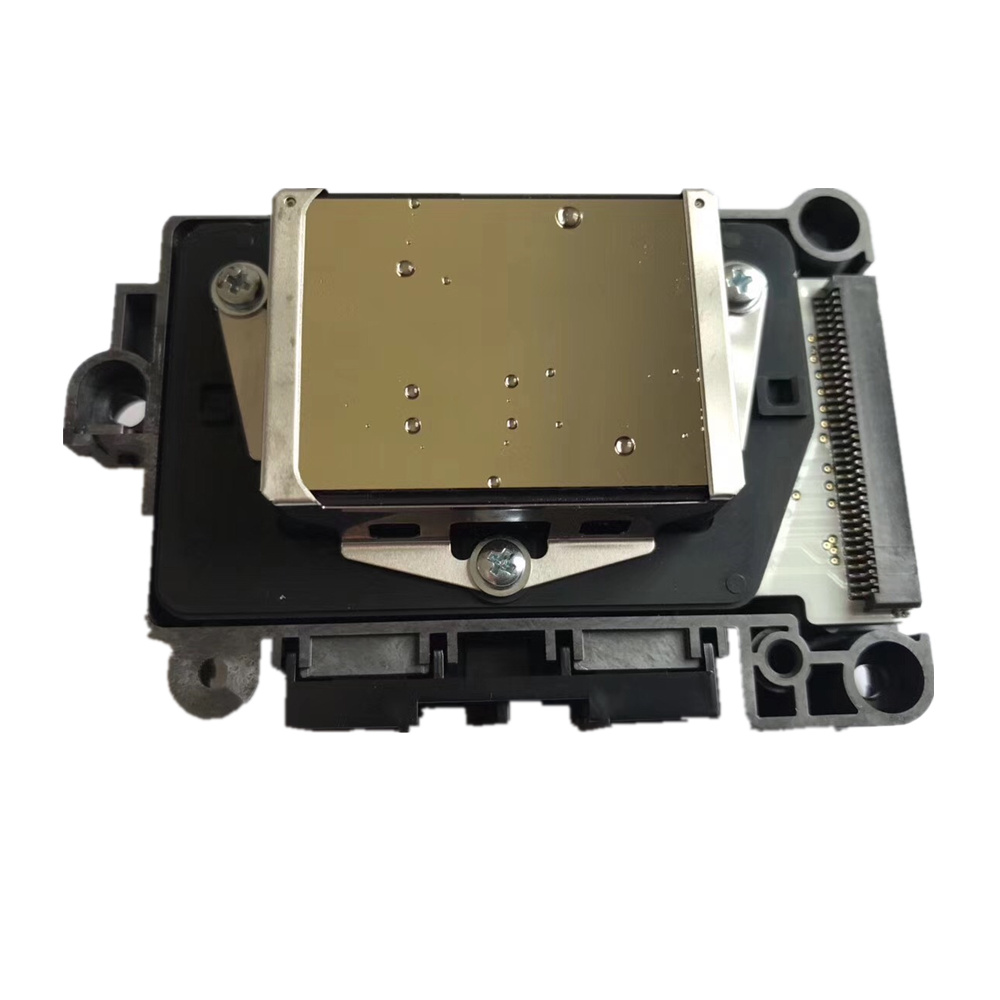 New DX7 printhead F189010 print head for eco solvent printing machine UV flat printers with DX7 head for roland fj540 fj740 fj640 rs640 sj540 sj740 sj640 eco solvent printhead for dx4