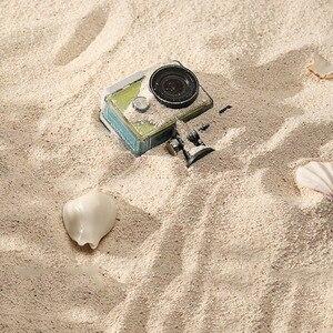 Image 5 - Boîtier étanche 40M pour Xiaomi Yi 2K étui pour caméra daction Yi accessoires