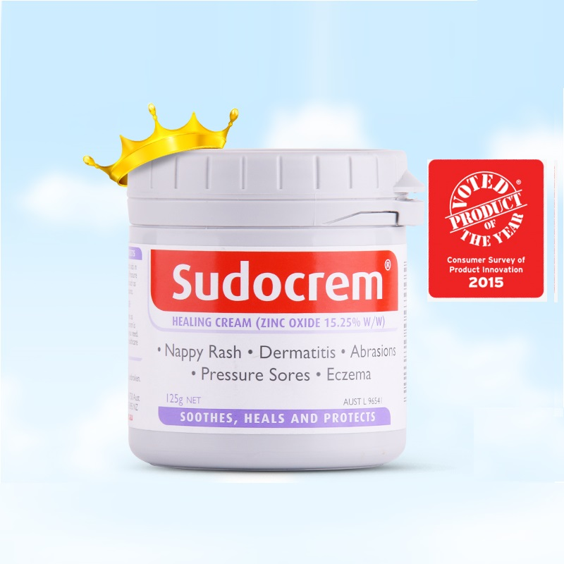 Original Sudocrem Cleaning Face Mask for Blackhead Whitehead Acne