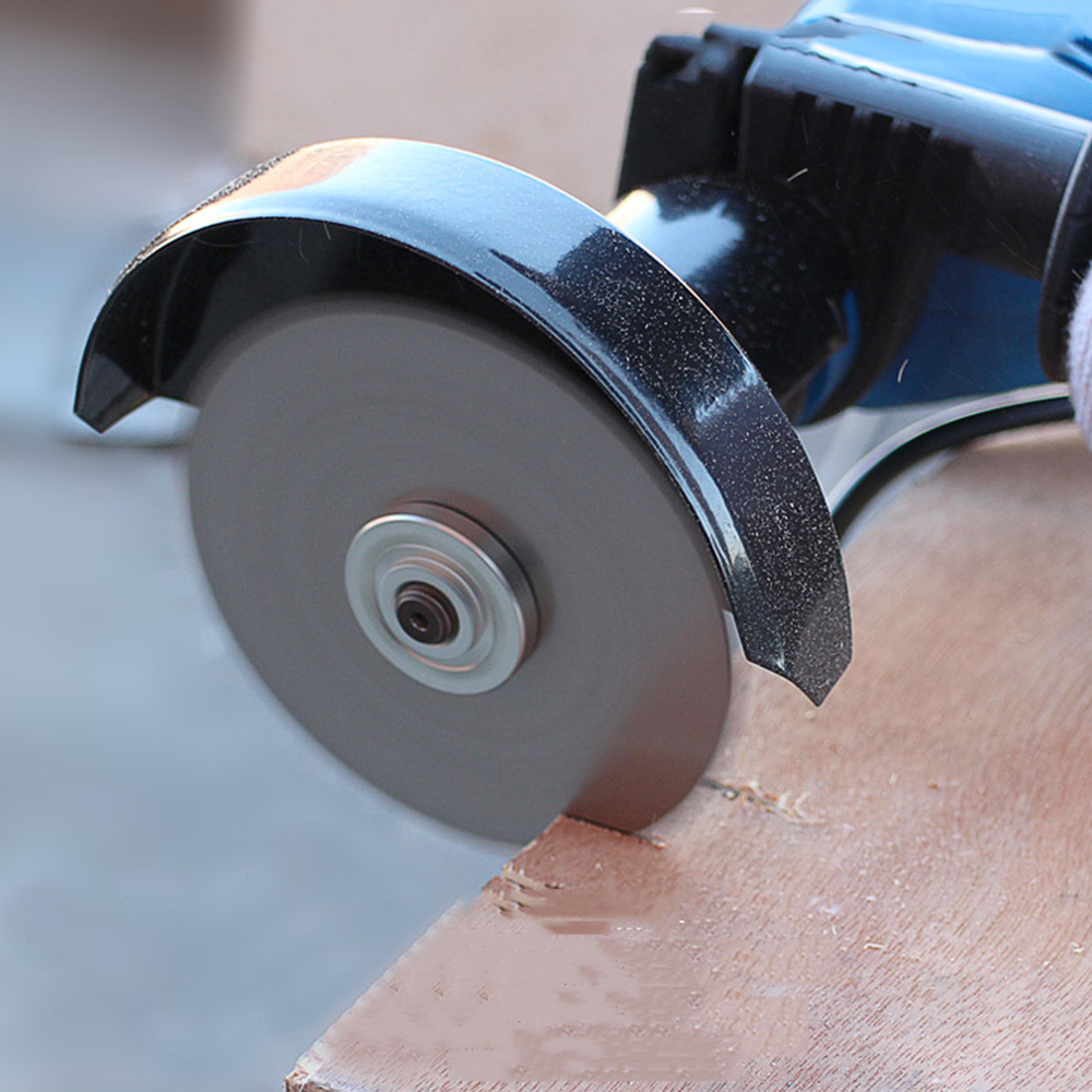 Electric Drill Grinding Cutter Safety Prevents Solids Flying Out Of The Hood Tool Accessories Safety Tools