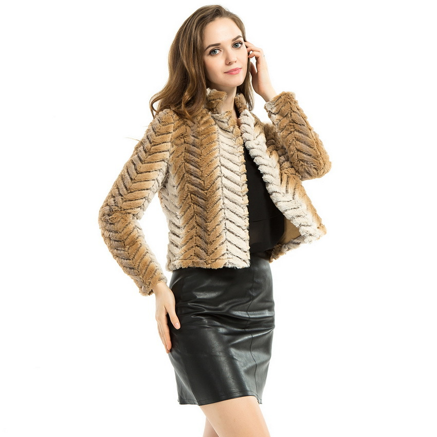 Online Get Cheap Fur Short Jacket -Aliexpress.com | Alibaba Group