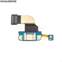 USB Charging Port Connector Charge Dock Socket Jack Plug Flex Cable For Samsung Galaxy Tab 3 8.0 T311 SM-T311(China)