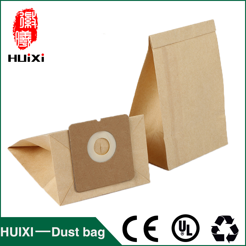 20 pcs Vacuum Cleaner Paper Dust Bags And Replacement bags With Good Quality For RO1121  RO1122  RO1124 etc 1 pcs universal vacuum cleaner non woven bags and washable dust bags with high efficiency for ro1121 ro1124 etc