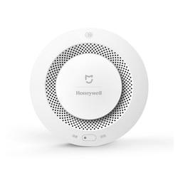 2017 Original Xiaomi Mijia Honeywell Fire Alarm Detector Audible Visual Smoke Sensor Remote Mi Home Smart APP Control