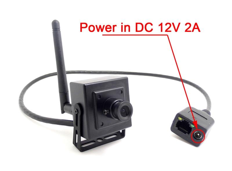 ip kamera 1080p wifi overvågning Trådløst mini-system 2mp cctv - Sikkerhed og beskyttelse - Foto 5