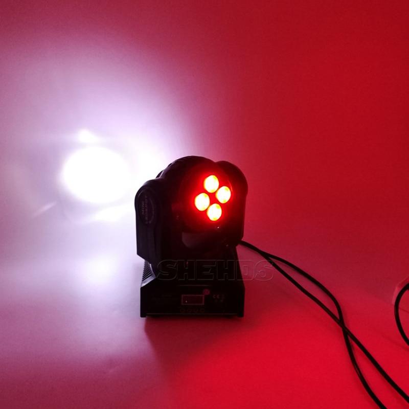 High Quality dmx 512 led