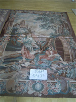 Ethnic Tapestries Carpete Tapestry Wall Hanging Needle Gobelin Tapestry Bent Tapestry Needle