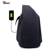 usb charging laptop backpack men 15.6 inch anti theft Multifunction Casual male back pack Oxford student back bag Large 2019 new