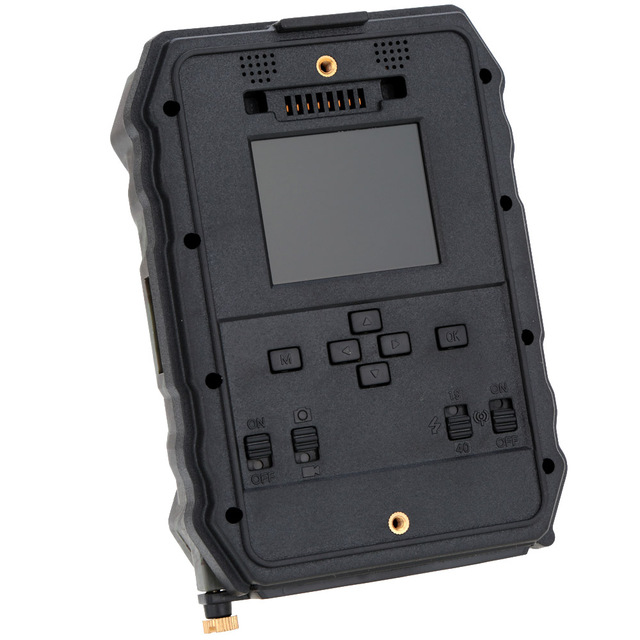 12MP 1080P Scouting Hunting Camera S680 940NM Digital Infrared Trail Camera TFT 2.0 LCD IR Hunter Cam