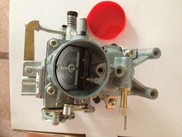 carburateur marque solex