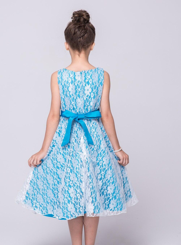 Lace Dress Gown Tutu 49