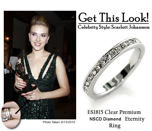 Celebrity Wedding Rings Page 2