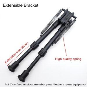 Image 3 - الادسنس M4 باريت قوس لعبة مسدس الماء الملحقات قوس أصلحت ل 20 مللي متر 23 مللي متر دليل السكك الحديدية