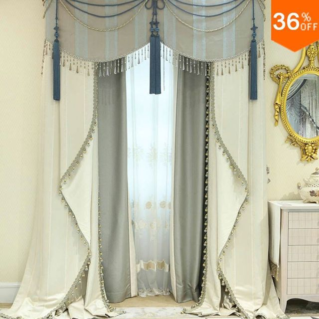 Aliexpress.com : Buy Old Ancient White the Middle East curtains ...