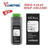 VXDIAG SE For BMW V2019.05 ICOM NEXT For BMW ICOM A2 NEXT Professional ICOM A2 ECU Diagnostic & Programmer Online Coding