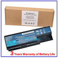 Kingsener 10.8 v 4400 mah as07b31 batería del ordenador portátil para acer aspire 5230 5235 5310 5315 5330 5520 5530 as07b32 as07b41 as07b42