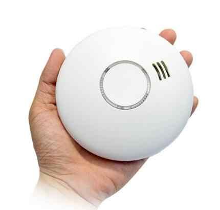 Nice design simplesmente etiger Caixa De Segurança gsm & wifi intrusão sirene de alarme de incêndio sistema de iluminação e som