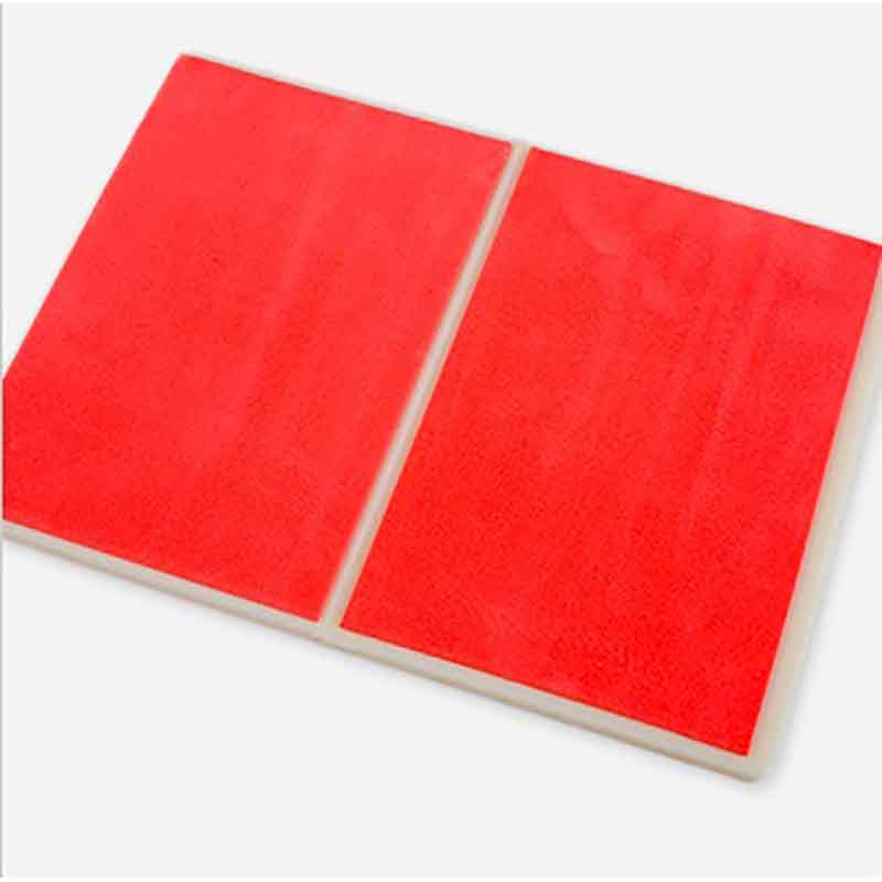 Taekwondo Break Board High Strength Plastic Professional Rebreakable Board Karate Martial Arts Reusable Training Equipment